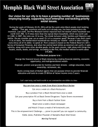 memphisblackwallstreetdirectoryvolume2 pages 1 50 text version fliphtml5