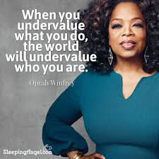 Oprah Winfrey Quotes Adorable Oprah Winfrey Quote Sleeping Angel