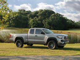 Small Trucks with the Best MPG | Autobytel.com