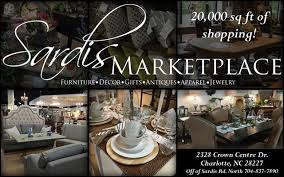 Sardis Marketplace Consignments on South