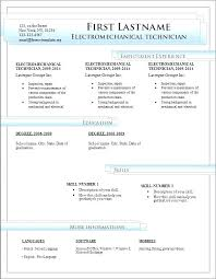 Free Download Resume Templates Microsoft Word 7 Free Resume Templates Free Resume Template Word Resume