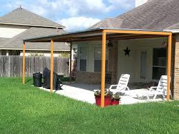 image of diy patio cover ideas