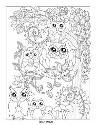 Free Adult Coloring Pages Pdf Coloring Pages