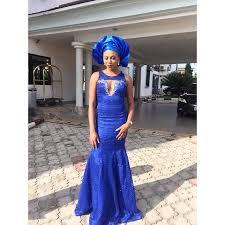 Lilian Esoro, Waje, Stephanie Coker, Emmanuel Ikubese & more ...