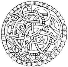Viking Patterns Amazing Norse Designs
