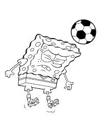 Coloring Page Tv Series Coloring Page Spongebob Squarepants