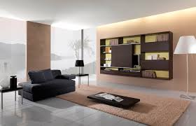 Modern Apartment Living Room Ideas Painting Best Inspiration Design