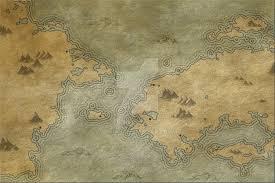 Old Map Template Koran Opencertificates Co