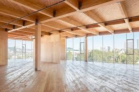Portland Or Design Gallery Of 2016 Wood Design Award Winners Announced 11