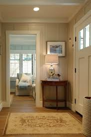 Image of: painting ideas for a small foyer
