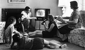black kids watching tv. watching tv with the family is a time-honored traditionthere must black kids tv i