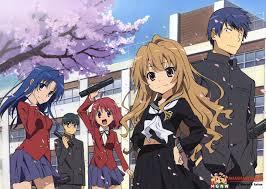 15 anime hay nhất về chủ đề học đường