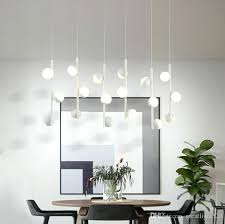 linear pendant lighting newest aluminium led linear pendant light rectangle ceiling lamp lighting ceiling light
