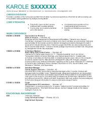 24 hour resume writing service