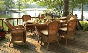 patio furniture wicker accomplish your patio with endearing synthetic wicker patio resin wicker patio furniture clearance
