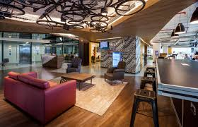 red bull office. Red Bull Offices In Mexico City By SPACE - CAANdesign | Architecture And Home Design Blog Office D