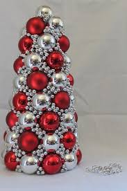Colorful 3D Christmas Tree Craft  I Heart Crafty ThingsFoam Christmas Tree Crafts