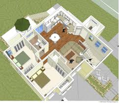 House Plan Exterior : Modern Eco Friendly House With Cube Box ...