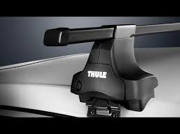 <b>Thule</b> Traverse Foot Pack Installation - YouTube