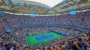 Arthur Ashe Stadium Seating Chart With Seat Numbers Us Open Seating Guide 2020 Us Open Championship Tennis Tours