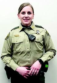 Local News: New Sheriff's Deputy makes history (3/25/19) | Cherokee  Chronicle Times