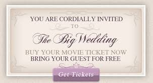 the big wedding rockstarmom las vegas You Are Cordially Invited To The Wedding Of You Are Cordially Invited To The Wedding Of #30 we cordially invite you to the wedding of
