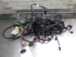 bmw page pacific motors engine wiring wire harness 4 4l v8 n63 twin turbo 12517619574 oem bmw 750 2013