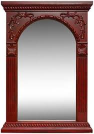 antique wood picture frames. Antique Wooden Framed Mirror Frame Wood Picture Frames