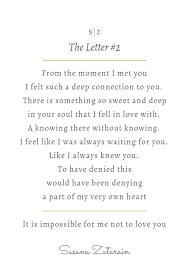 In Love Letters For Him Choice Image - Letter Format Formal Example