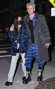 Maybe you would like to learn more about one of these? Inside Megan Fox S Plans For The Future With Life Partner Mgk E Online Ca