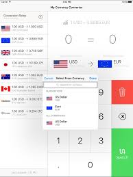 Also, view bitcoin to euro currency charts. My Currency Converter Rates On The App Store