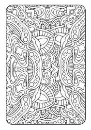 Small Picture Adult Coloring Book Art Therapy Volume 2 por bySarahRenaeClark