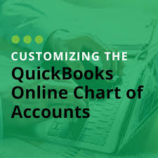 Chart Of Accounts For Technology Company Customizing The Quickbooks Online Chart Of Accounts Qbochat