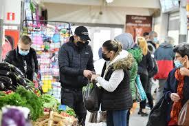 Guvernul a închis pieţele fără un studiu de impact asupra economiei şi a consumatorului