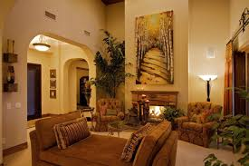Tuscan Living Room Design Tuscan Living Rooms Living Room Design