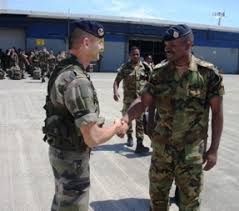 jamaica defence force form the jamaican military system plus the jamaica defence force