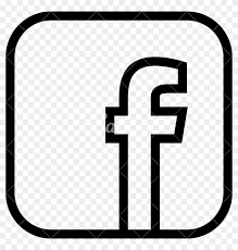 facebook icon black. Exellent Black Black Facebook Social Media Icon  Logo And White Png To