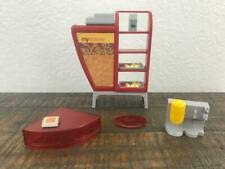 The coffee scene, fayetteville, north carolina. 2003 Barbie Doll My Scene Daily Dish Cafe Playset Coffee Shop Furniture Food Lot Contemporary Barbie Dolls 1973 Now Winvest Global Doll Furniture
