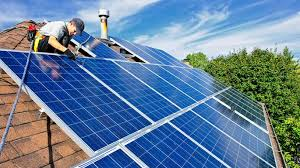 how much solar panels cost. Interesting Panels Solarpanelinstallation ElenathewiseiStock How Much Do Solar Panels Cost And Much Solar Panels Cost E