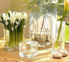 hobby lobby glass glass vases simple glass vases in varying sizes catch them on at hobby lobby glass