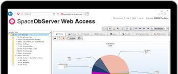 Spaceobserver Web Access Jam Software