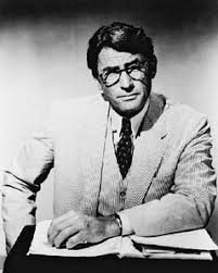 characters to kill a mockingbird scout and jem s father county attorney assigned to tom robinson s case an authoritative figure who raises his children courteous detachment