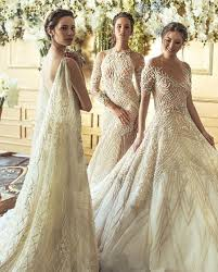 guaranteed to be well made and absolutely luxurious a francis libiran wedding frock is worth every cent