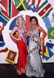 Poonam Singh wins big at Miss Global International - Guyana Chronicle