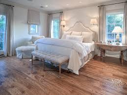 light gray bedroom view full size