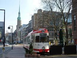Dortmund City Centre | Dortmund, Stadt dortmund, Nrw