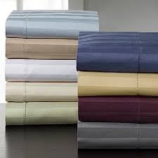 1500 thread count egyptian cotton sheets. Perfect Thread 1500 Thread Count Egyptian Cotton Sheet Set Stripe  Larger Photo Email A  Friend Inside Sheets