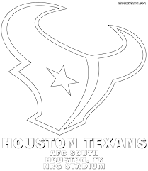 Texans Logo Drawing At Getdrawingscom Free For Personal Use
