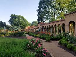 franciscan monastery image by the author