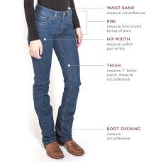 Fit Guide And Sizing Chart Hobby Horse Clothing Company Inc